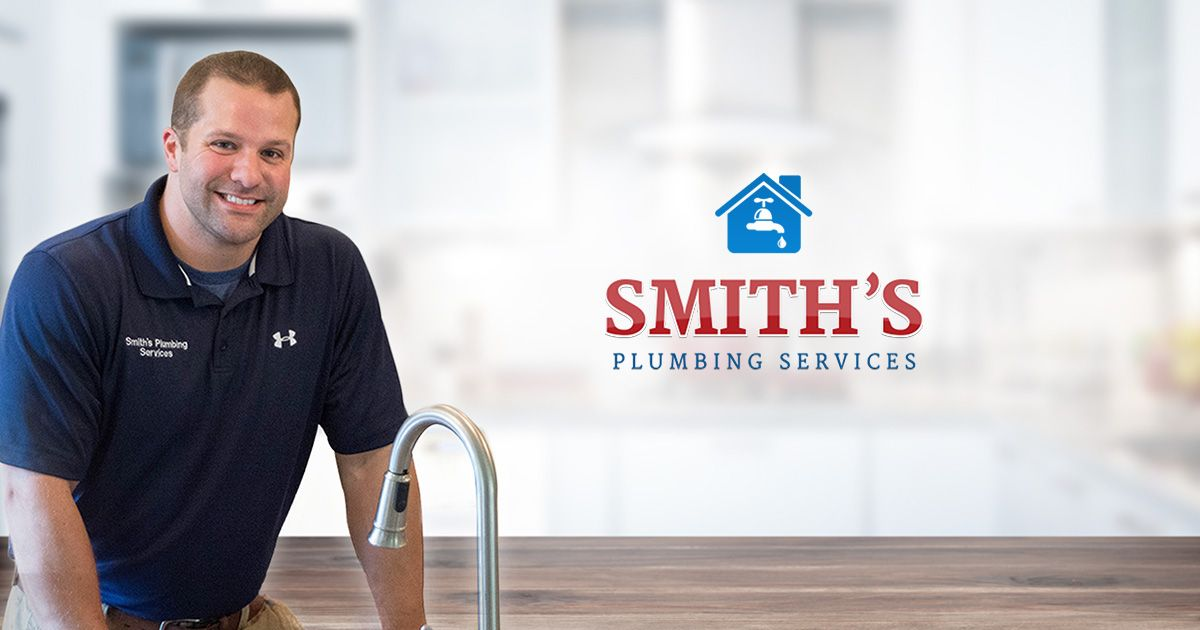 Plumber Services in Memphis Smith\u0027s Plumbing Services